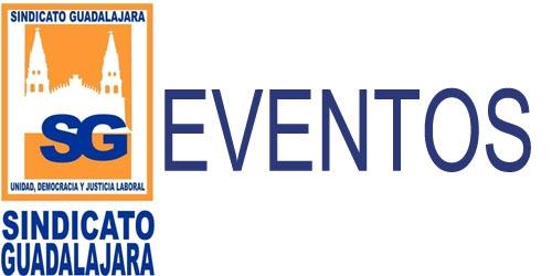 Eventos for Sindicato jardineros